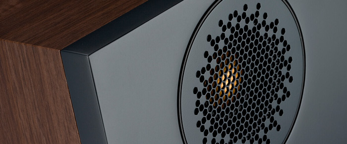 Ny diskant designet specifikt til den nye Bronze-serie