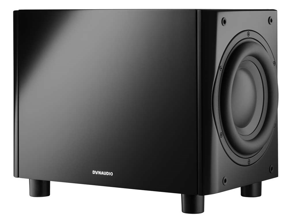 dynaudio sub 6 high end subwoofer. Black Bedroom Furniture Sets. Home Design Ideas
