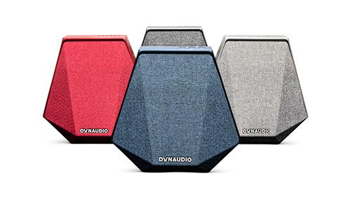 Dynaudio Music 1 i et udvalg af farver