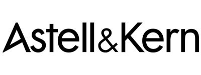 Astell & Kern logo