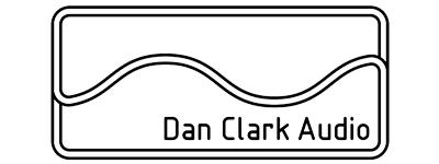 Dan Clark Audio logo