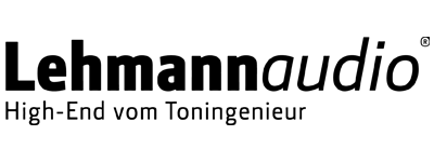 Lehmann Audio logo