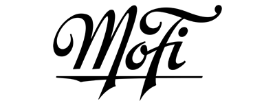 Mobile Fidelity logo