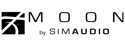 Moon by Simaudio logo