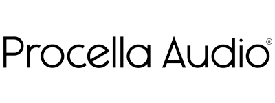 Procella Audio logo