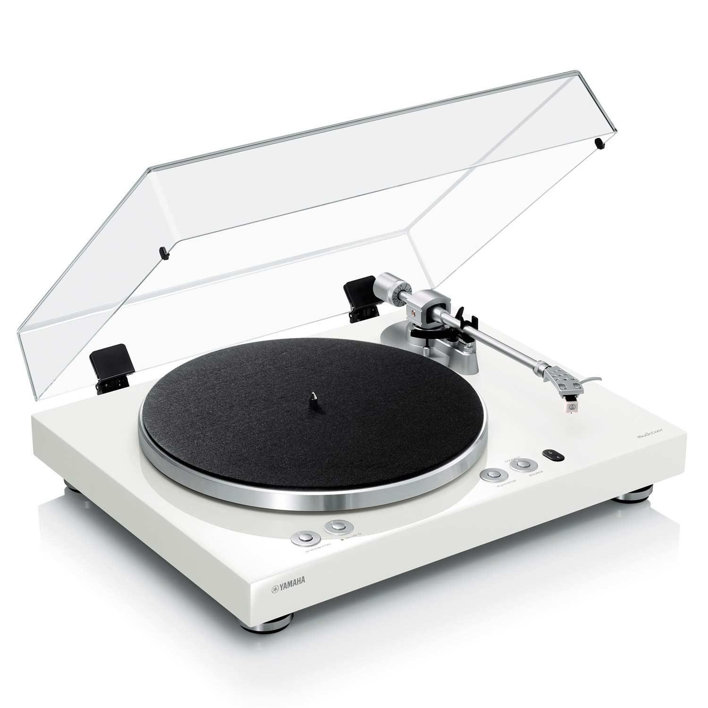 yamaha musiccast vinyl 500 pladespiller med bluetooth. Black Bedroom Furniture Sets. Home Design Ideas