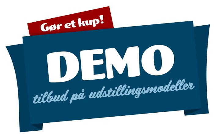 Demo-tilbud