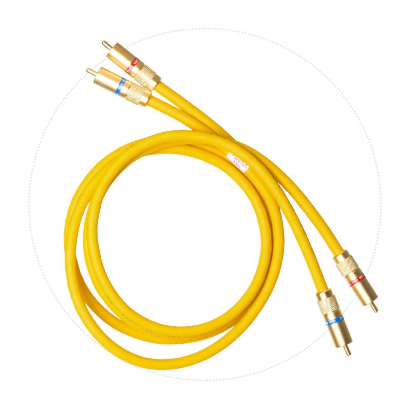 RCA (phono) kabel