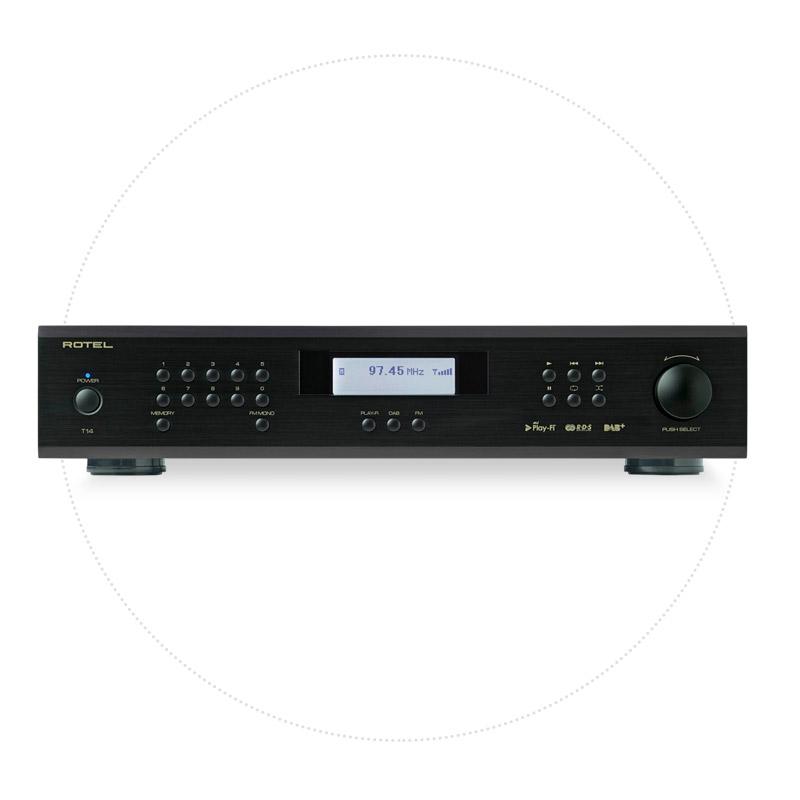 Tuner / Radio